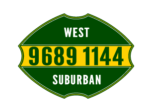 West Suburban Taxis