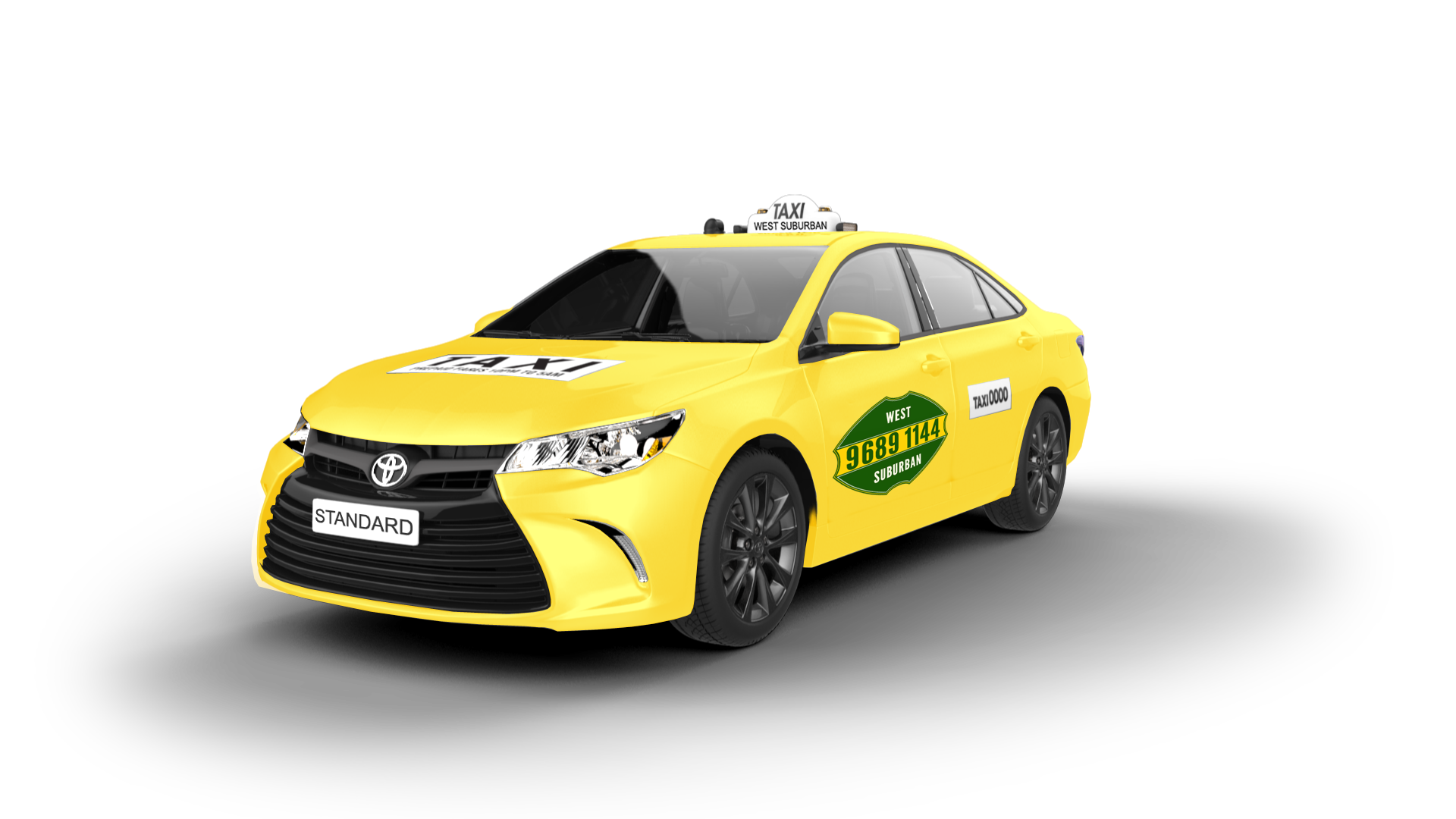 how to get from tullamarine to melbourne cbd